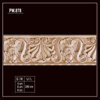 PM.878 Flexible Wood Moulding